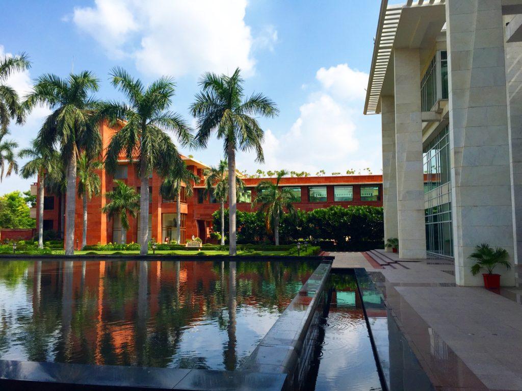 Jaypee Hotel Agra Review