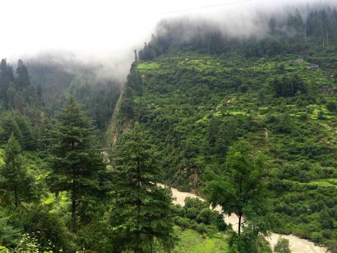 Kasol, Kullu, Himachal