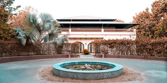 Sawai Madhopur Lodge Taj Vivanta