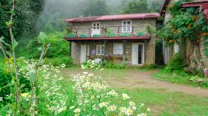 Ringol Cottage at Jilling Terraces