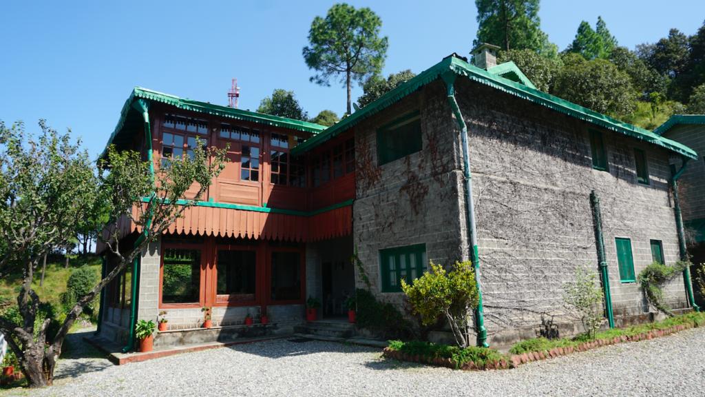 Himalayan View Retreat Ramgarh