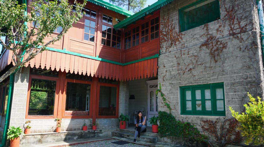 Himalayan View Retreat Leisure Hotels, Ramgarh