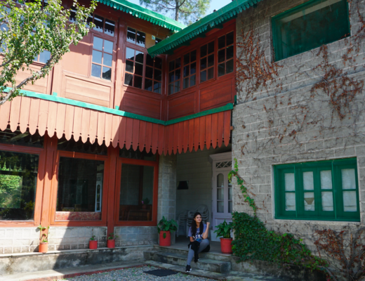 Himalayan View Retreat Leisure Hotels, Ramgarh